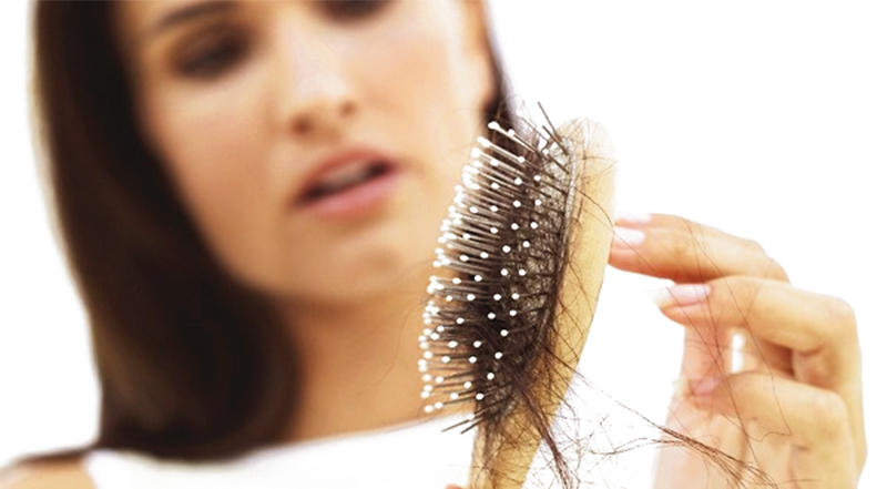 Natural Ways To Increase Hair Growth