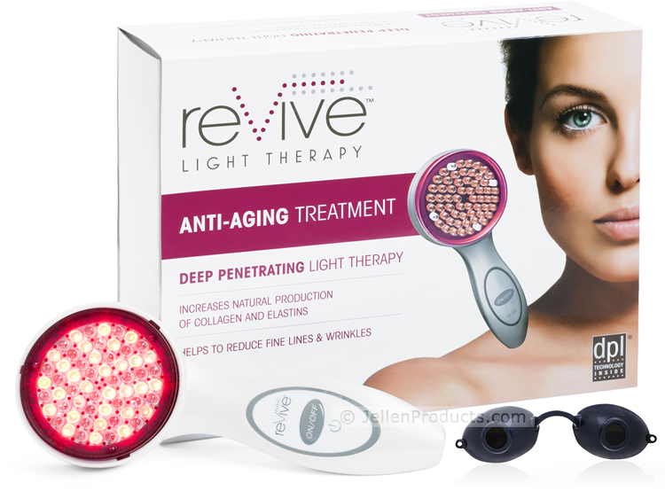reVive Light Therapy For Aging Skin